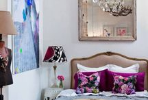 Bedroom Redo / by Tricia Tongco