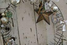 Wreaths / by Kathy Blackmon