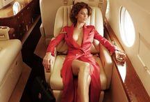 #Travel ✈ in STYLE / #Travel in #Style ✈ luxurious travel details ✈ / by Emmy DE