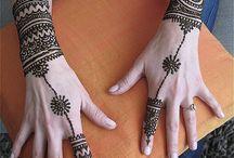Henna / by Stringsandbuttons