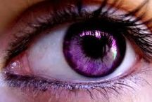 I Love Purple  (-;! / by Donl Weighall