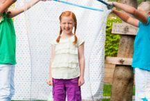 Kids - Summer Fun / by Debbie Heald