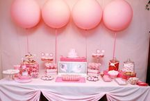 Baby Shower / by Chase-Kami Egbert