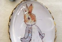 Peter Rabbit / by Nancy Shows