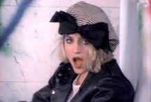 Madonna, Madonna, Madonna... / by Nicole Meka