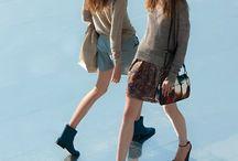 Fashion / by Hayley Cole