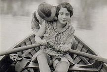 <> 1920s in pictures <> / by Raleigh Vintage