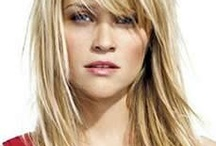 Hair / by Kristen Lawlor