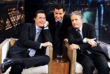 Jimmy Kimmel Live / by Colbert News Hub