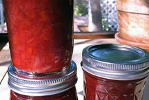 Canning / by Cortney Johnson