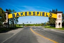 "Hometown Proud-Bakersfield, CA / Little known facts, favorite places and best events in ""Bako""!! / by Susan Denton"