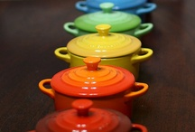 Kooky Kitchen Hardware / by Allison @ Frisky Lemon