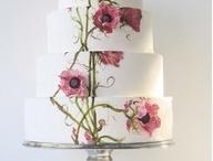 Wedding cakes / by Tara Johnson
