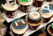 Super Bowl / by Tracey Lazzo