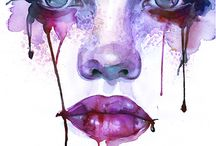 Art Ideas / by Moriah Ahlfinger