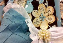Color Palettes / by Brenda of Brenda's Wedding Blog