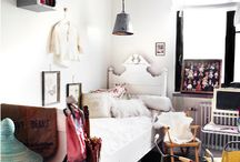 kids room / by Elin Gustafsson