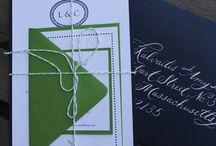 Invitation love / by Jacqueline