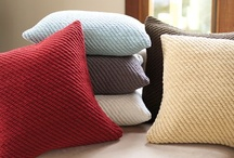 Pillows (I know..random) / by William Young