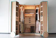 Organization & Storage / by Cuddledown®