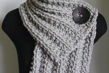 Crochet / by Adrienne Jaynes