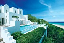 Caribbean Villas / Caribbean Villas / by Caribbean Sunshine or @CaribbeanInfo