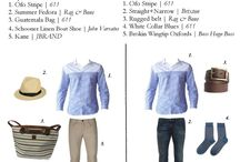 611 style guide / by 611