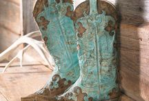 Shoes and boots / by Phyllis Dobbs