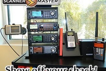 Show Off Your Shack! / by Scanner Master