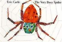 Eric Carle / by The Usual