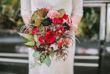 Wedding Flowers / Let's get floral, ya'll. / by Abby Wood