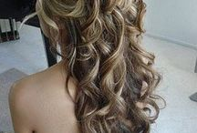 Hairstyles For Long Hair / Hairstyles and haircuts for longer hair / by Miranda Lawton