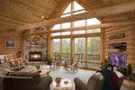 HOME - Teakettle cabin ideas / by Sue Davidson