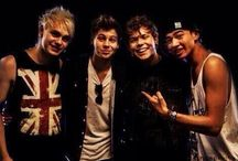 5 Seconds Of Summer / by Kenly Campos