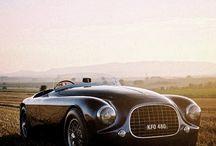 Classic Cars / by Yannis Capayannidis