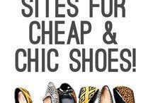 Shopping hacks  / by Hannah Martin