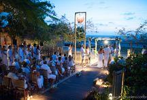 Vila Weddings / Casamentos / by Pousada Vila Kalango Jericoacoara