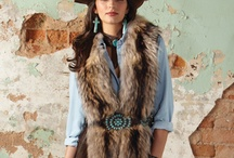 My Cowgirl Style / by Laura Walthers