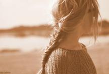 rapunzel / pretty hair and hairstyles (: / by Dakotah
