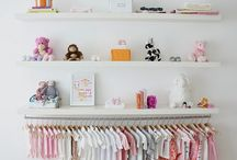 Future Nursery ideas / by Trina Finton