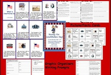 Constitution Day / by Laura Haber