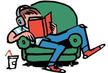 Books Worth Reading / by Julie Burton