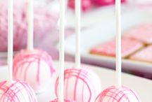 Cake Pops / by Angelyn Coombs