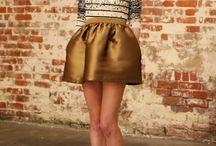 Fashion / by Laila