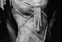 Dress Details / by Lana K