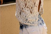 Short Shorts / by Karen Bedson/Westerberg