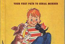 Crazy childrens books / by Lynn Lee 2.0