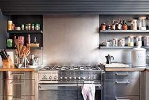 Home Decor / Design & Entertaining / by Brittany Kay