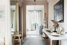 Foyer / by Hi!