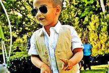 Kids fashion / by Yvonne Ruiz